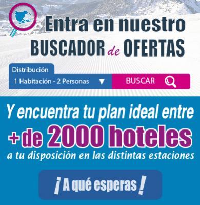 Planesqui especialistas en ofertas de paquetes de esqu - Buscador de hoteles y apartamentos ...