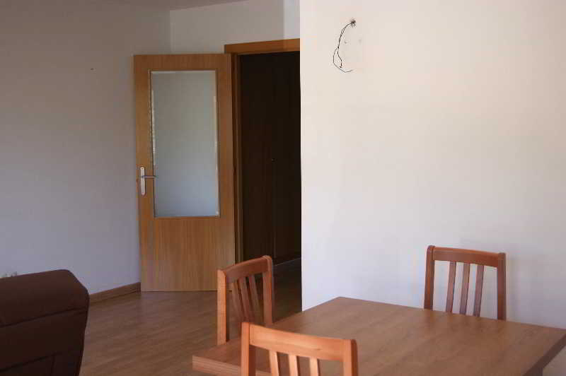 Borruscall Apartaments