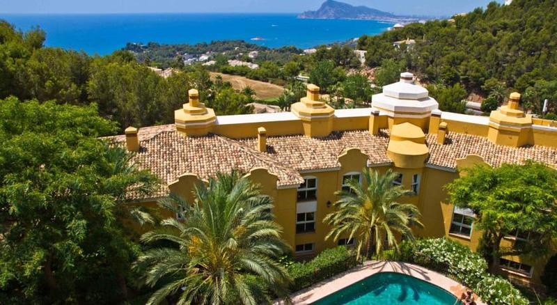 Marconfort Altea Hills