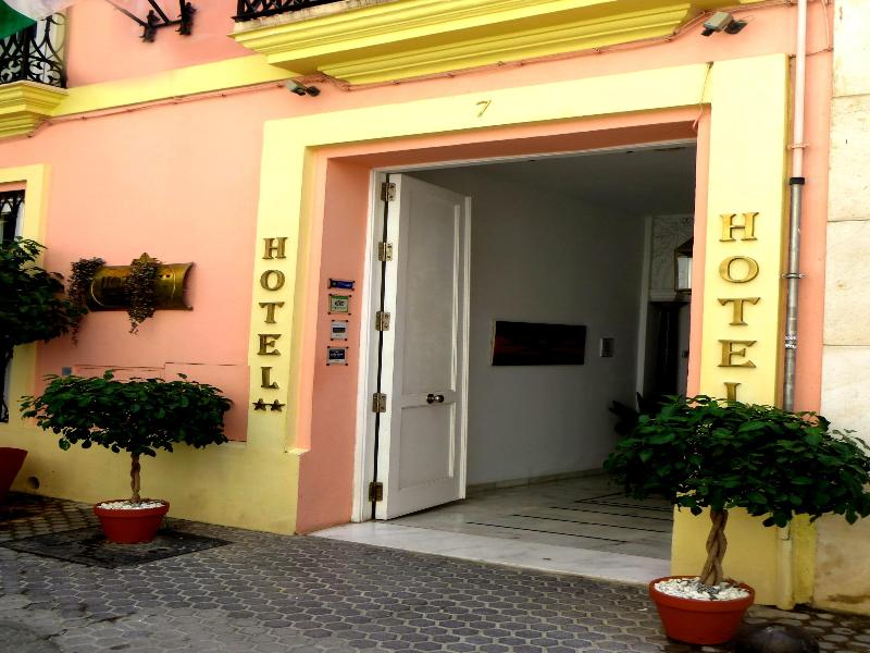 Hotel Un Patio al Sur