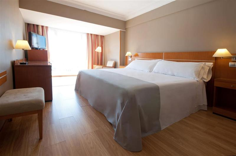 Hotel Tryp Orly
